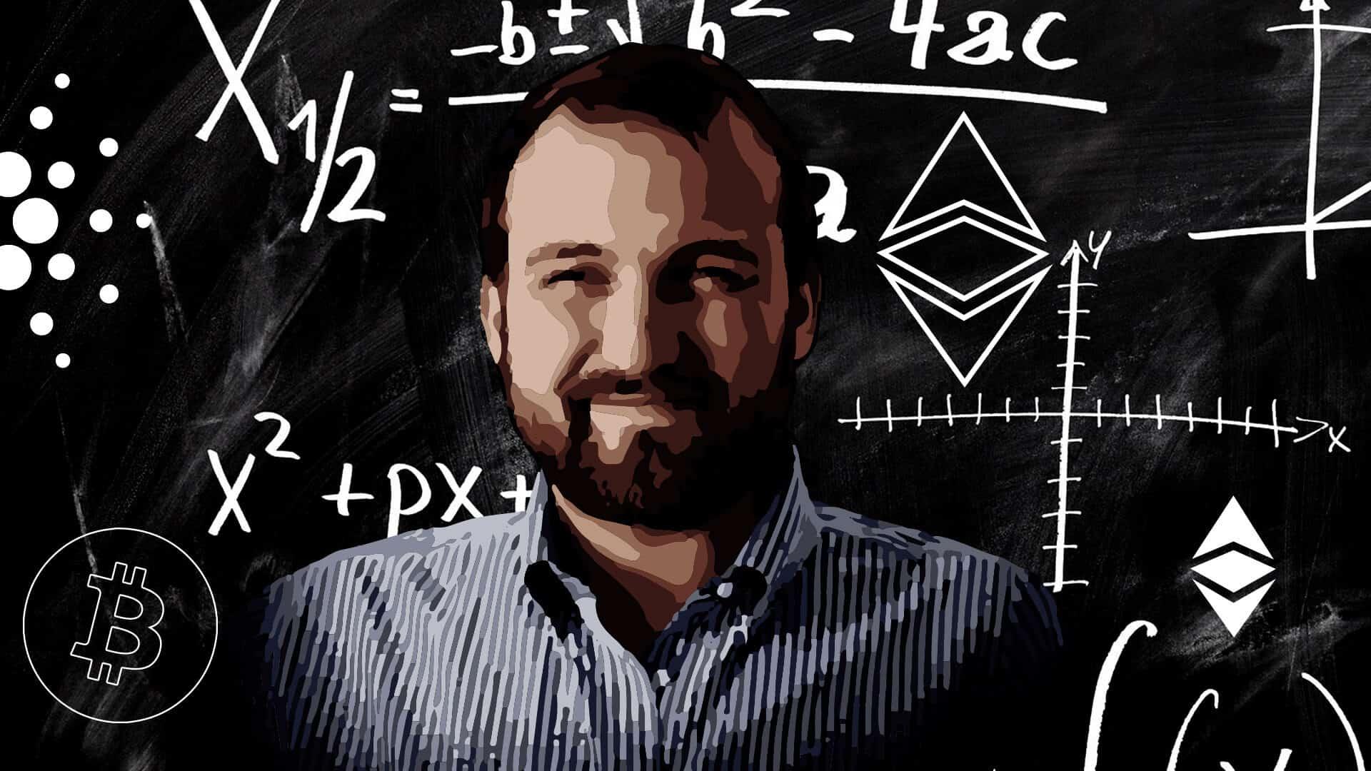 Charles Hoskinson: Mitbegründer von BitShares, Ethereum und Cardano